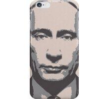 Putin Knows Best iPhone Case/Skin