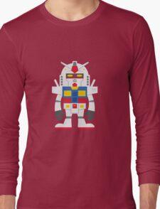GundamDeki Long Sleeve T-Shirt