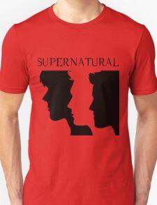 Team Supernatural T-Shirt