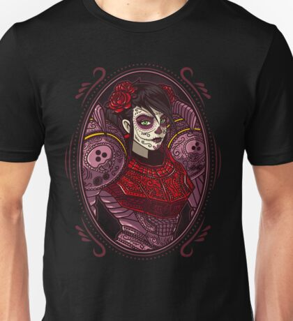Dia de los Metroides T-Shirt