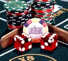 Las Vegas Casino iPhone 5 case by Jnhamilt
