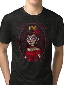 Dia de la Princesa Tri-blend T-Shirt