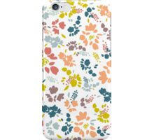 Buds and Flowers iPhone Case/Skin