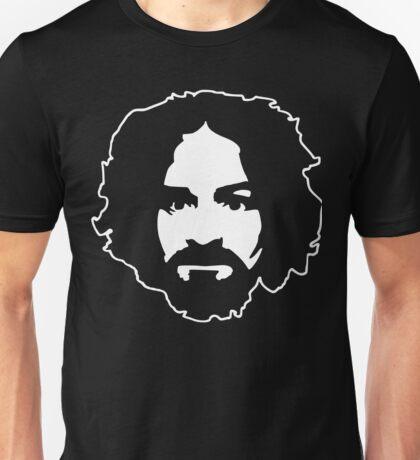 Charles Manson Unisex T-Shirt
