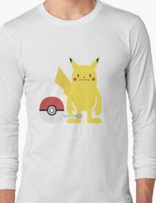 PokéDeki Long Sleeve T-Shirt