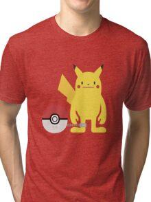 PokéDeki Tri-blend T-Shirt