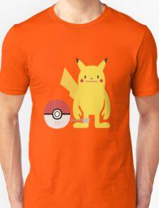 PokéDeki Unisex T-Shirt