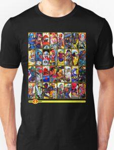 G.I. Joe in the 80s!  Cobra Edition! (Version B) T-Shirt