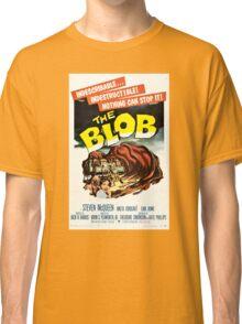 The Blob Vintage Movie Classic T-Shirt