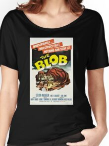 The Blob Vintage Movie Women's Relaxed Fit T-Shirt