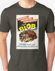 The Blob Vintage Movie T-Shirt