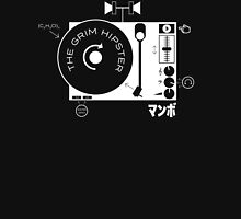 TGH-TURNTABLE Unisex T-Shirt
