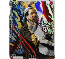HIGH PRIEST of MODERN JAZZ/THELONIOUS MONK iPad Case/Skin