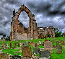 Bolton Abbey The Ruins - HDR by Colin  Williams Photography