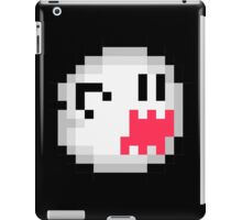 Boo Buddies Ghost Super Mario World iPad Case/Skin