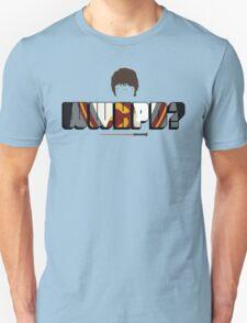 WWHPD? T-Shirt