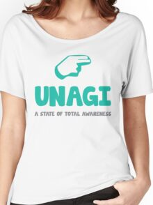 Unagi - Friends Women's Relaxed Fit T-Shirt