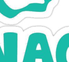 Unagi - Friends Sticker