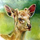 My Deer by Hidemi Tada