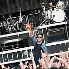 Bruce Springsteen by Paulo Nuno