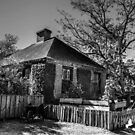 THIS OLD HOUSE by TJ Baccari Photography