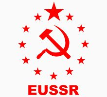 EUSSR Europe T-Shirt