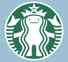 StarbucksDeki Baby Tee