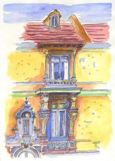 CASCAIS by terezadelpilar~ art & architecture
