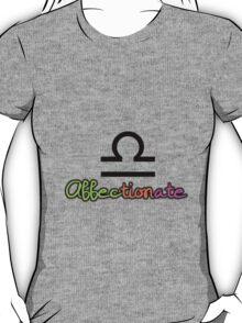 Libra Upfront T-Shirt