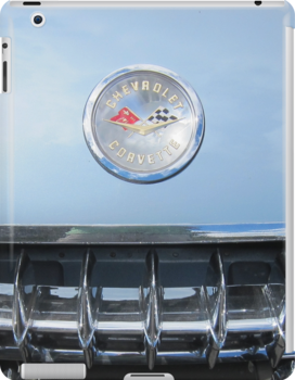 1959 Chevrolet Corvette by ArtShopEtc