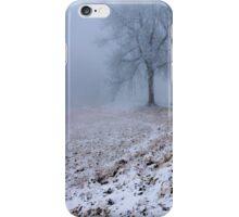 White World iPhone Case/Skin
