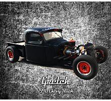 Gretch Photographic Print