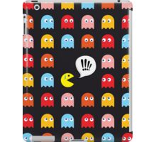 Pac-Man Trapped iPad Case/Skin