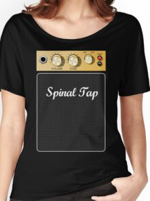 This is Spinal Tap Marshall Amp  Women's Relaxed Fit T-Shirt