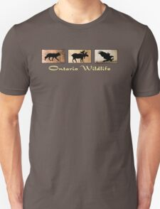 Ontario Wildlife T-Shirt
