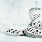 how far is far enough? by Ingz