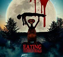 E.T. Eating Terrestrials by densitydesign