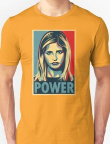 Power T-Shirt