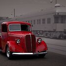 1937 Ford Pickup Truck by TeeMack