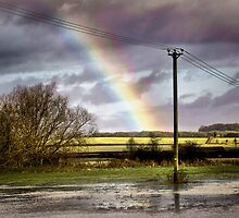 Rainbows End by naturelover