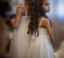 Bridesmaids by FranJ
