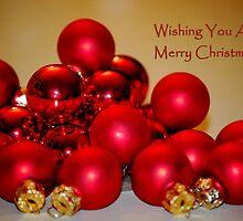 Christmas Card 3 by vbk70