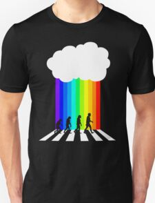 99 Steps of Progress - Psychedelia T-Shirt