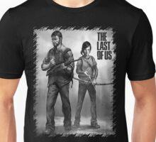 The Last of us Joel and Ellie Unisex T-Shirt