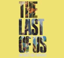 The Last of us Unforgettable Memories One Piece - Short Sleeve