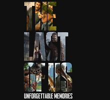 The Last of us Unforgettable Memories Unisex T-Shirt