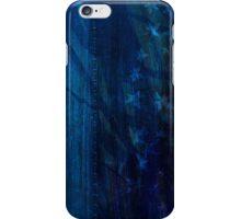 Blue Rivets iPhone Case/Skin
