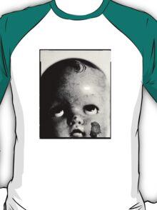Baby Doll Head  T-Shirt