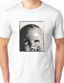 Baby Doll Head  Unisex T-Shirt