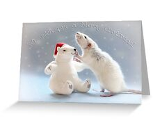 Christmas.... Greeting Card
